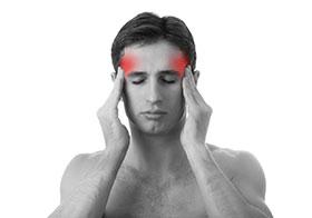 Controlar dolor de cabeza con hipnosis